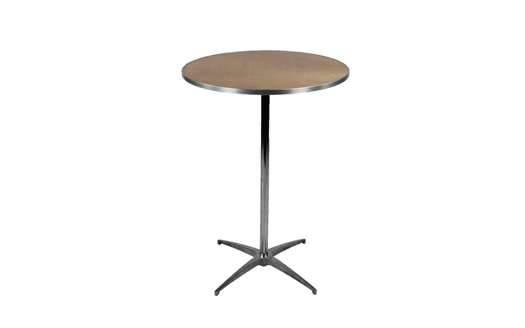 30 inch Round Cocktail Table Detroit Chiavari web