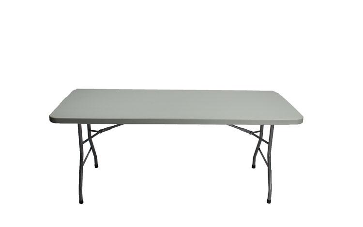 6ft Rectangular Banquet Table Detroit Chiavari 2
