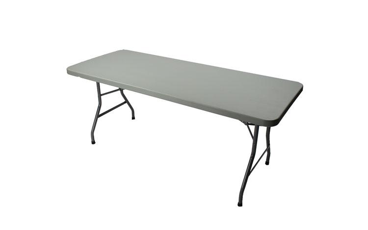 6ft Rectangular Banquet Table Left Detroit Chiavari