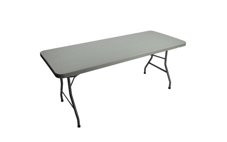 6ft Rectangular Banquet Table Right Detroit Chiavari