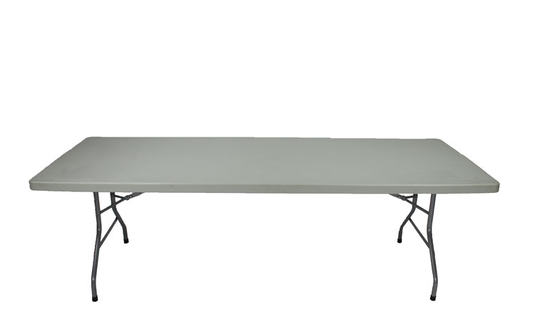 8ft Rectangular Banquet Table Detroit Chiavari 2