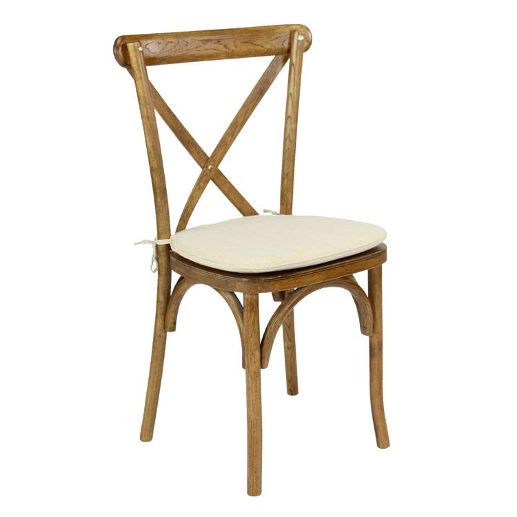 Cross-Back-Farm-Chair-Detroit Chiavari Right Side