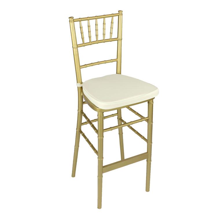Gold-Chiavari-Bar-Stool-Chair Detroit Chiavari Right Side