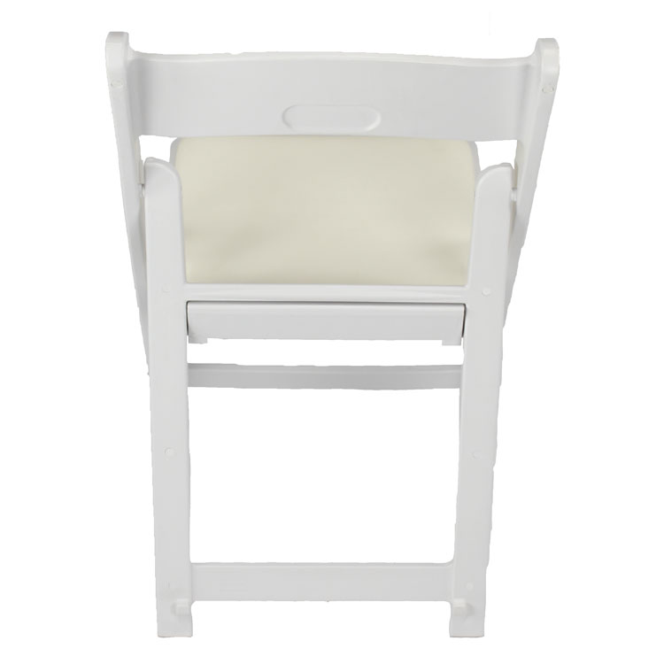 Premier Wedding Chair Detroit Chiavari Back