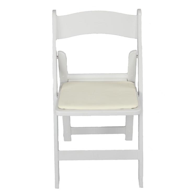 Premier Wedding Chair Detroit Chiavari Front