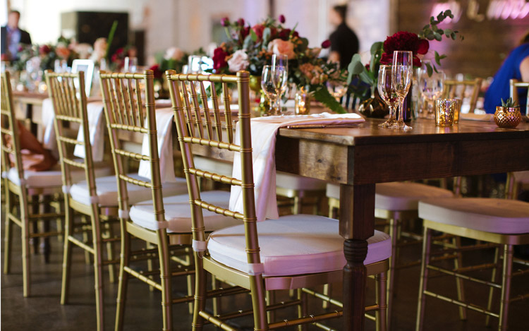 Gold Chiavari Chair The Eastern Farm Table Detroit Chiavari