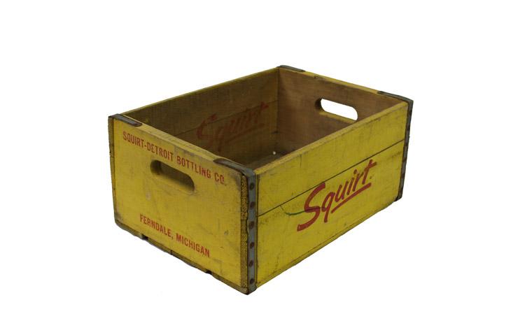 Squirt Crate Detroit Chiavari