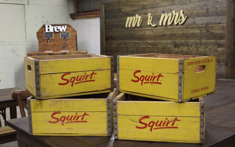 Squirt Crate Detroit Chiavari 2